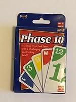 Phase 10(フェーズテン) カードゲーム ラミー