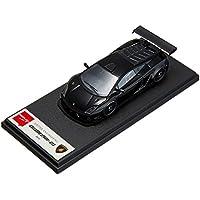 メイクアップ EIDOLON 1/43 ランボルギーニ ガヤルド LP600+GT3 ブラック 完成品