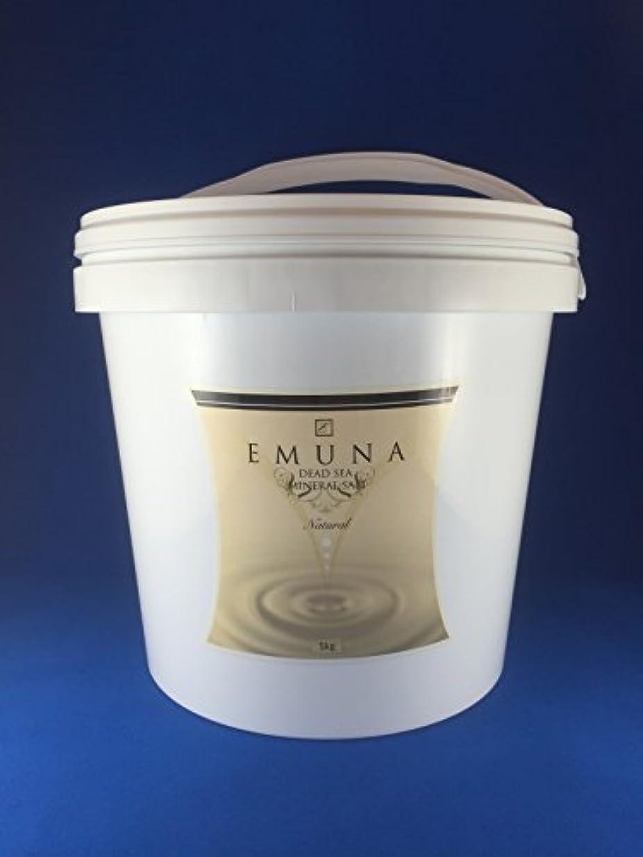 エムナーミネラルソルト 5kg クリスタル