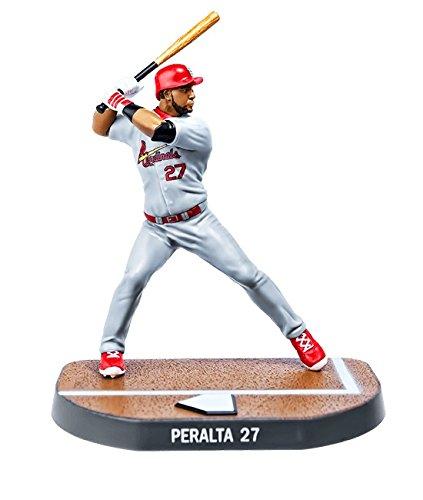 MLB 2016/ セントルイス・カージナルス ジョニー・ペラルタ 6インチ フィギュア