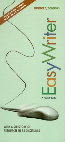 Download Easy Writer 0312255918