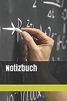 Notizbuch: Trendy Liniertes Notizbuch   Softcover, 120 Seiten     Stylisches Design-Notizbuch