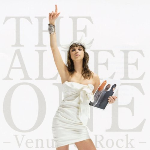 ONE-Venus of Rock-