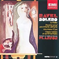 Ravel Bolero/La Valse/Pav