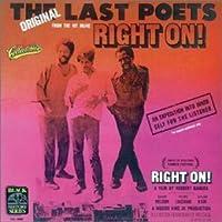 Right On! (1970 Film) (1991-05-03)