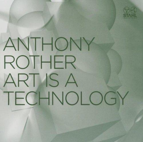 Art Is a Technology