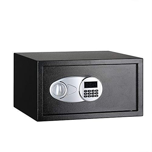 Amazonベーシック 金庫 セキュリティーボックス 43x37x23cm