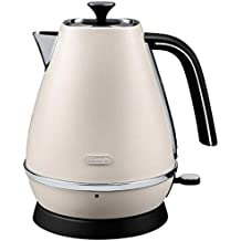 DeLonghi Distinta Kettle - KBI 2001W - White