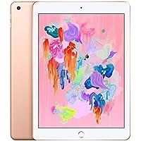 iPad Wi-Fi 32GB - ゴールド