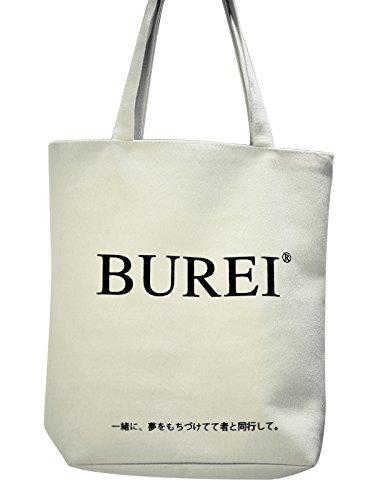 (バオショ)BUREI折り畳みエコバッグ
