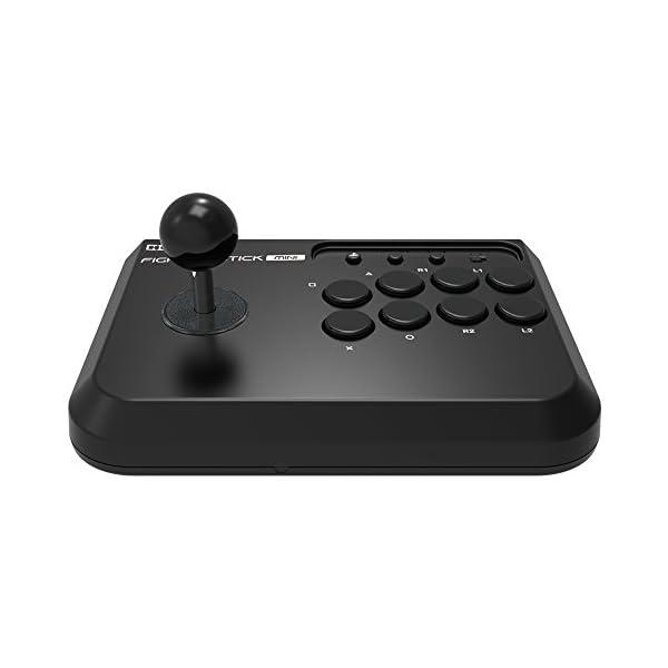 【PS4対応】ファイティングスティックmini ...の商品画像