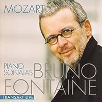 モーツァルト:ピアノソナタ集