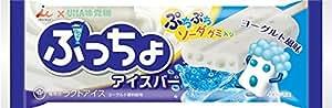 井村屋 ぷっちょアイスバー ヨーグルト風味 85ml×24袋