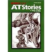 装甲騎兵ボトムズat stories (アクションコミックス)