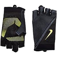 (ナイキ) NIKE メンズ手袋?グラブ?グローブ Havoc Training Gloves Black/Anthracite/Volt XL