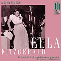 Early Ella: 1935-1940