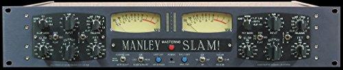 MANLEY SLAM  MASTERING VERSION 2chマイクプリアンプ/コンプレッサー