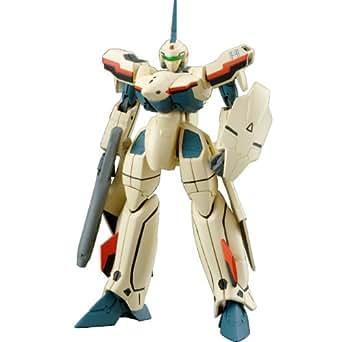 群雄【動】#001 マクロスプラス YF-19バトロイド
