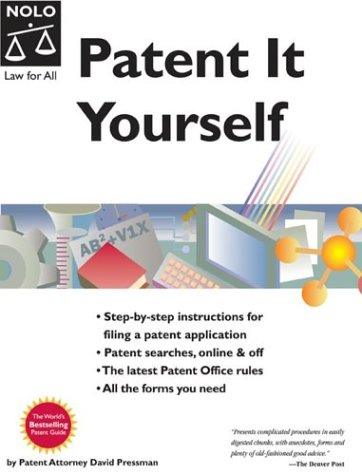 Download Patent It Yourself 1413300251