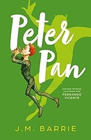 Peter Pan / Peter Pan (Spanish Edition)