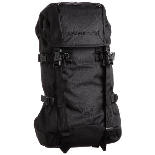 [カリマー SF] Karrimor SF セイバー30 SABRE ブラック (ブラック)