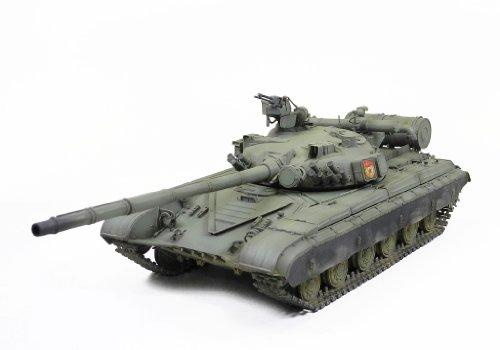 1/35 ソビエト軍 T-64 主力戦車 Mod.1981