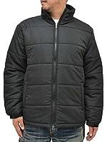 (マルカワジーンズパワージーンズバリュー) Marukawa JEANS POWER JEANS VALUE 大きいサイズ メンズ ジャケット ブルゾン 中綿 アウター 秋 冬 4color