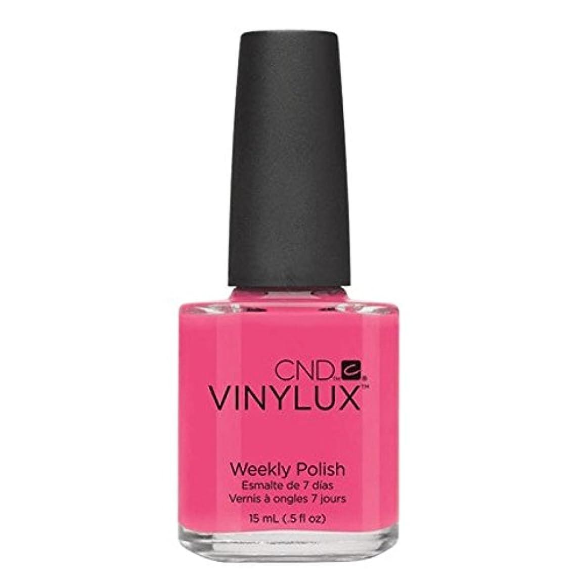 かんがいチーフ自伝CND Vinylux Manicure Lacquer _ Pink Bikini  #134 _15ml (0.5oz)