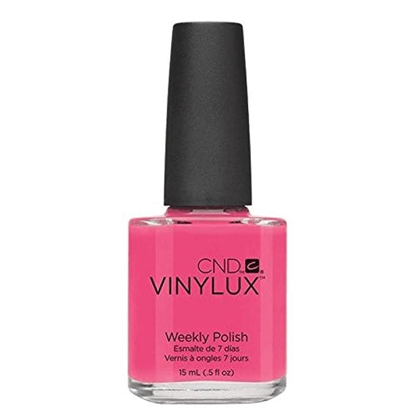 呼吸する神学校慣性CND Vinylux Manicure Lacquer _ Pink Bikini  #134 _15ml (0.5oz)