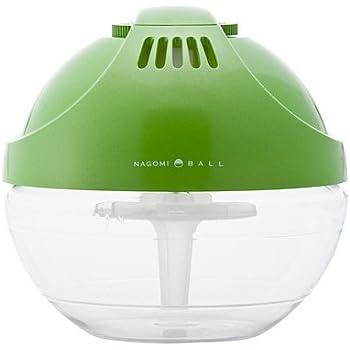 空気洗浄機「NAGOMI(なごみ) S」 パールグリーン RCW-04SGN