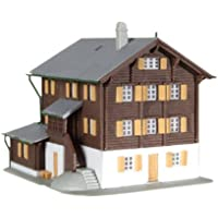 Z Scale Farmhouse - Elm