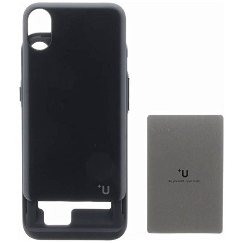 MS Products iPhone X用 「+U」Kyle...