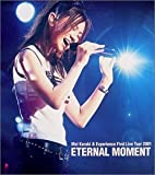 Mai Kuraki&Experience First Live Tour 2001 ETERNAL MOMENT