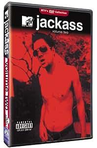 ジャッカス vol.2 [DVD]