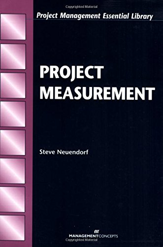 Download Project Measurement (Labor and Social Change) 156726140X