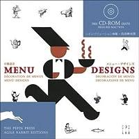 Menu Designs (Agile Rabbit Editions Free Cd-rom S.)