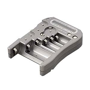 MW01SV デジタル電池残量チェッカー 9886ab