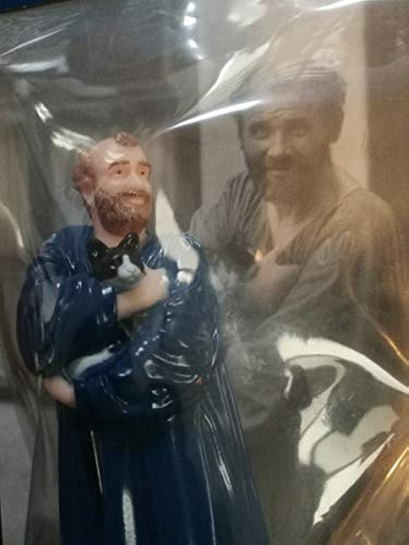 グスタフ?クリムト ソフビ クリムト展 限定グッズ Gustav Klimt 東京都美術館