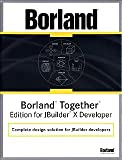 Borland Together Edition for JBuilder X Developer キャンペーン