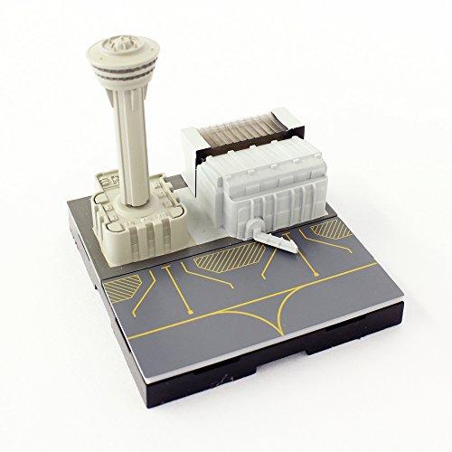 日本卓上開発 ジオクレイパー 拡張ユニット  009 エアポートシリーズ 管制塔
