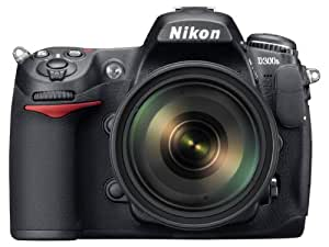 Nikon デジタル一眼レフカメラ D300S AF-S DX 18-200 VRIIレンズキット D300LK18-200II