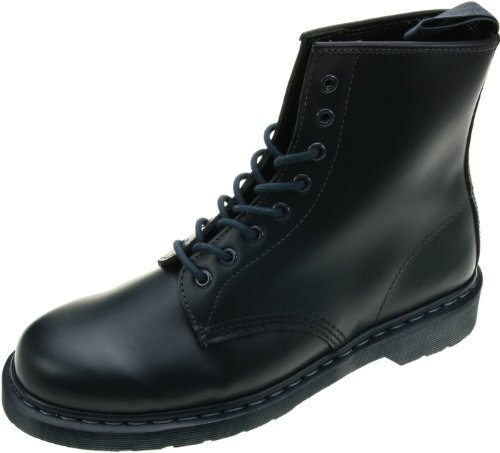 CORE 1460 MONO 8 EYE BOOT NAVY SMOOTH 14352410