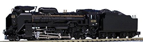 KATO Nゲージ D51 標準形 長野式集煙装置付 2016-6 鉄道模型 蒸気機関車