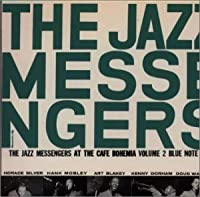 カフェ・ボヘミアのジャズ・メッセンジャーズ Vol.2 (紙ジャケット仕様)