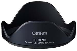 Canon レンズフード LH-DC90