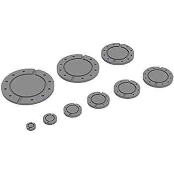 ハイキューパーツ ジーレップ 06 1シート入 プラモデル用パーツ GLEP-06