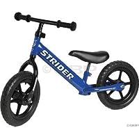 STRIDER ストライダー キッズ用 ペダルなし自転車 ブルー No-Pedal Balance Bike BLUE