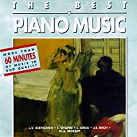 Best Piano Music 1