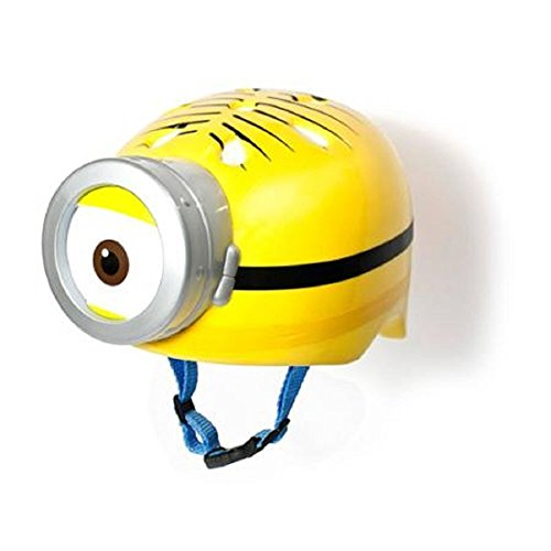 Sky Rocket Minion One Eye Helmet Toy [並行輸入品]