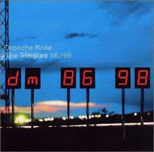 シングルズ86-98 ザ・ベス